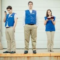 BWW Reviews: Loudmouth Collective Closes their Third Season with A BRIGHT NEW BOISE, Another Smart, Intense, Funny, Beautifully Acted and Directed Play
