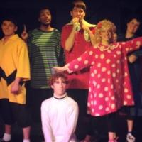 BWW Reviews: YOU'RE A GOOD MAN CHARLIE BROWN at the Chromolume at The Attic Theatre as a Benefit to Free Arts for Abused Children