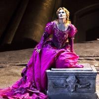 BWW Reviews Italy: 'Mad' About Soprano Peretyatko in PURITANI at Teatro Reggio in Turin