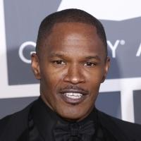 Jamie Foxx to Receive 'Generation Award' at 2013 MTV MOVIE AWARDS