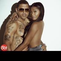 LOVE AND HIP HOP ATLANTA Stars Benzino and Althea  Set for Rolling Out Magazine