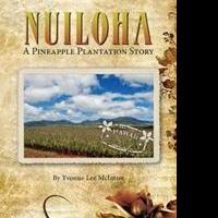 Yvonne Lee McIntire Presents Light-Hearted Love Story, NUILOHA