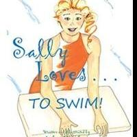 Jody Mackey Releases SALLY LOVES...TO SWIM!
