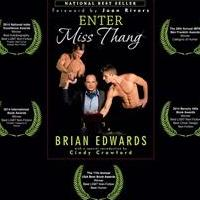 ENTER MISS THANG Receives Most Honored LGBT Non-Fiction Book of 2014