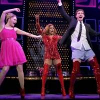 SOUND OFF: 2013 Tony Awards - Ladies Lead The Way