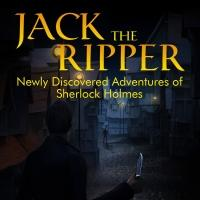 Holy Ghost Writer Discovers JACK THE RIPPER in New Book