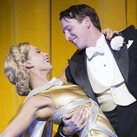 BWW Reviews: TOP HAT, Manchester Opera House, February 10 2015