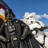 Disney Cruise Line Announces 'Star Wars Day at Sea' on Select Disney Fantasy Sailings