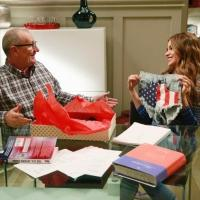 BWW Recap: Alex Faces Competition, Gloria Becomes an American on MODERN FAMILY