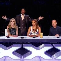 NBC's AMERICA'S GOT TALENT Wins Slot in Every Key Measure