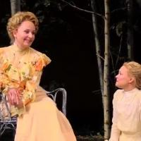 STAGE TUBE: Audience Reactions and Behind-the-Scenes with SCANDAL's Kate Burton and More in THE SEAGULL at the Huntington Theatre