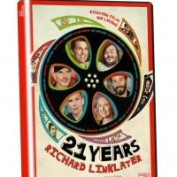 21 YEARS: RICHARD LINKLATER Set for DVD Release in January