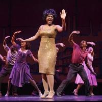 MOTOWN Announces Group Sales Preorder Details for Return Broadway Engagement