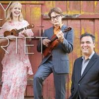 Nellie McKay and Turtle Island Quartet to Perform 1/4 at Eccles Center