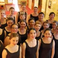 San Francisco Girls Chorus Are In Demand This Spring, Presenting NOYE'S FLUDDE and More