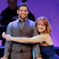 Photo Coverage: Jeremy Jordan, Kate Baldwin & More Sing Sondheim at LYRICS & LYRICISTS