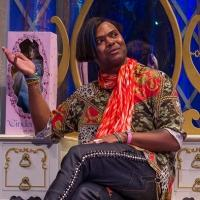 BWW Reviews: WILD WITH HAPPY Will Make You, Well, Wild With Happy