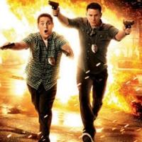22 JUMP STREET & Iggy Azalea Lead Second Wave of TEEN CHOICE 2014 Nominations