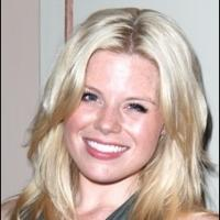 BWW Interviews: Smash's Megan Hilty Talks THE AMERICAN SONGBOOK