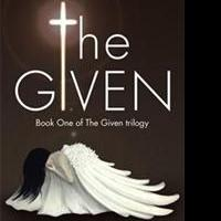 Mickey Martin Releases THE GIVEN