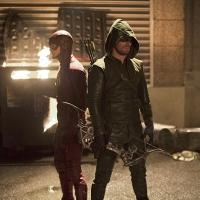 BWW Recap: ARROW Gets an Assist From THE FLASH