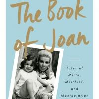 Melissa Rivers Pens THE BOOK OF JOAN Tribute Book, Out This May