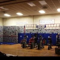 Penncrest School District Adds Climbing Wall to Phys Ed Program