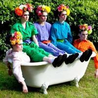 Figs in Wigs' SHOW OFF Set for Edinburgh Fringe, Now thru Aug 25