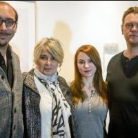 Photo Flash: The Aviary's 'Hatchlings' Stage Reading of ADVENT