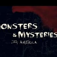 Destination America Premieres Season 3 of MONSTERS & MYSTERIES IN AMERICA Tonight