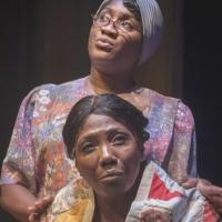 Photo Flash: MetroStage's GEE'S BEND, Now Playing