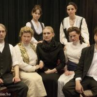 BWW Reviews: RUSSIAN REVOLUTION: 4 BY CHEKHOV by Guest Critic Mark Squirek