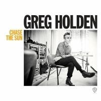 Greg Holden Set To Release Debut Album