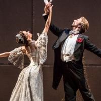 Houston Ballet Hosts FREE Dance Talk 9/24