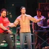 BWW Reviews: Philadelphia Theatre Company's NERDS