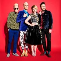 Neon Trees Play the Boulder Theater Tonight