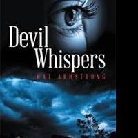 Child Abuse Survivor Pens DEVIL WHISPERS