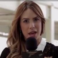 VIDEO: CARMEN BELISSA ColombiaModa 2014