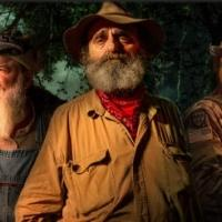 Destination America to Premiere Season 3 of MOUNTAIN MONSTERS, 3/7