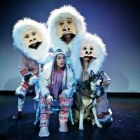 Full House Theatre Brings THE SNOW DOG to Edinburgh Fringe, Now thru Aug 23