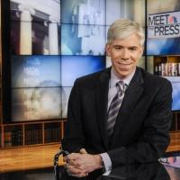 NBC's MEET THE PRESS is Most-Watched Sunday Public Affairs Hour