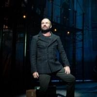Sting and Company of the THE LAST SHIP to Sign Cast Recording This Weekend