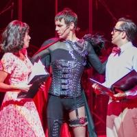BWW Reviews: THE ROCKY HORROR SHOW CONCERT VERSION at Pioneer Theatre Company