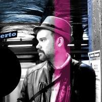 Concierto de Jose�n Moreno en la Sala Clamores de Madrid