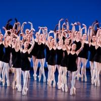BWW Reviews: YOUTH AMERICA GRAND PRIX Comes of Age With Grace, Artistry, and Professionalism