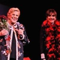 BWW INTERVIEWS: Kaye Ballard and Liliane Montevecchi