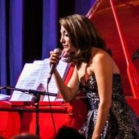 Photo Flash: Christina Bianco at the Elgar Room