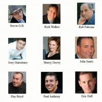Patchogue Theatre Sets 2015 Lineup for LAUGHTER IN THE LOBBY