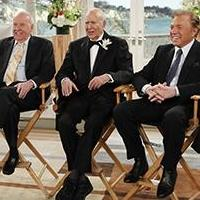 Carl Reiner, Tim Conway, Steve Lawrence and Garry Marshall to Guest on TWO AND A HALF MEN