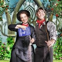 BWW Interviews: Galen Crawley Explains Why Aurora Theatre's MARY POPPINS is Full of Magic, Laughs, and Tears